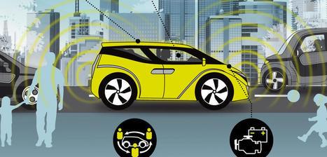 Voiture et mobilité du futur | Third Industrial Revolution | Scoop.it