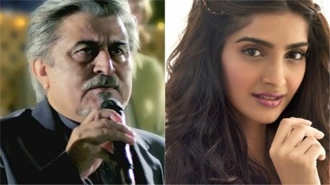 Jamal Shah Wants To Cast Sonam Kapoor In His Next Film | Lahoripoint.com | Fashion & Style | Scoop.it