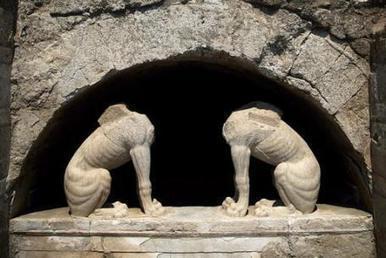 La excavación arqueológica que fascina a Grecia | EURICLEA | Scoop.it
