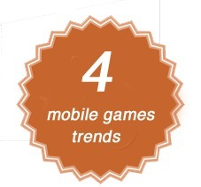 4 Hot Trends in Mobile App Development for 2014 - New Relic blog | Contests and Games Revolution | Scoop.it
