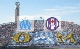 Pronostic Marseille - Toulouse : Ligue 1 36e journée | Paris sportifs et pronostics | Scoop.it