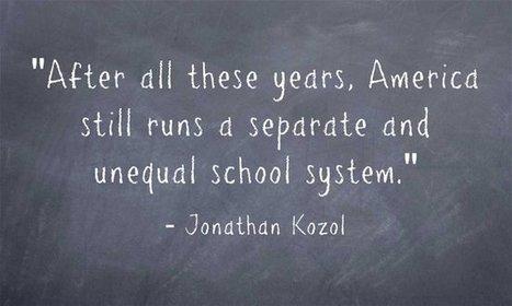 savage inequalities kozol essay