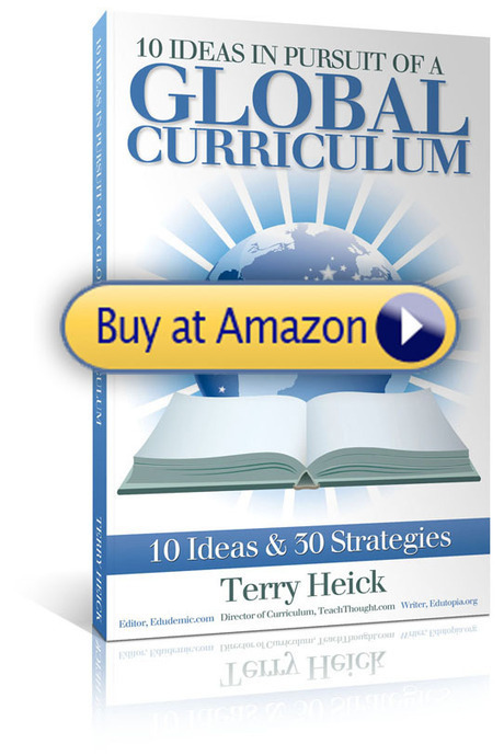 10 Ideas in Pursuit of a Global Curriculum | Edudemic | Connect All Schools | Scoop.it