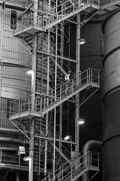 Uruguay / UPM Botnia. Fray Bentos : La fábrica del intendente - | MOVUS | Scoop.it
