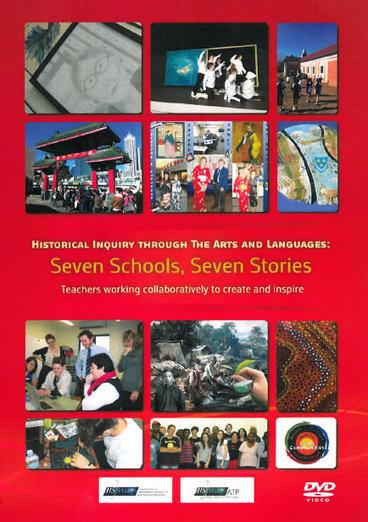 AISWA - Seven Schools Seven Stories | School matters | Scoop.it