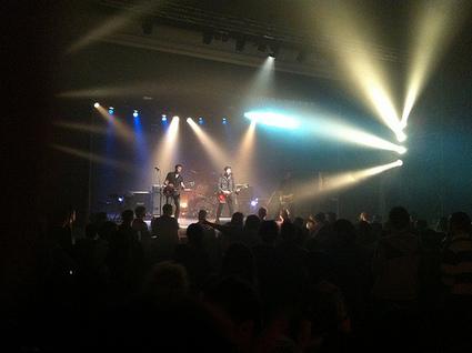 Peawees Live Al Fillmore Di Cortemaggiore | musica-magazine | Scoop.it
