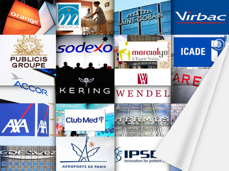 Le top 20 des entreprises qui valorisent le plus les femmes | Femmes entrepreneurs | Scoop.it