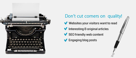 SEO Impressions | Copywriting NYC and Chicago | SEO Impressions | Scoop.it