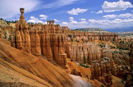 Le Top 10 des plus beaux parcs nationaux des États-Unis | Patrimoines | Scoop.it