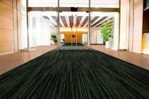 Forbo crée coral welcome : le premier tapis de propreté 100% recyclé | Sols souples | Scoop.it