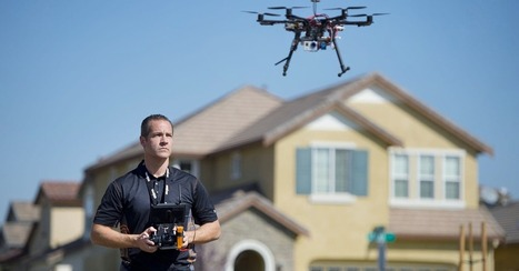 FAA Has Clamped Down on Realtors Using Drones 'for Months' | Drones | Scoop.it