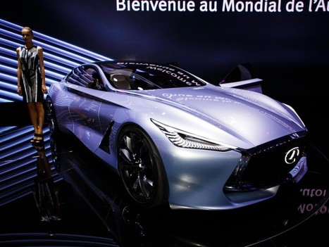 2015 Infiniti Q80 Inspiration Concept and Release Date | otoDriving | otoDriving - Future Cars | Scoop.it