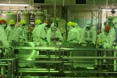 Cette nuit en Asie: le Japon officialise le retour du nucléaire | Japan Tsunami | Scoop.it
