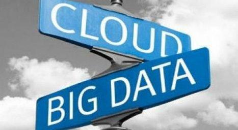 La explosión del Big Data | El Aula Virtual | Scoop.it