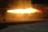 Alternative Fuel Rocket Roars to Life in Test | UtopianDynamics | Scoop.it