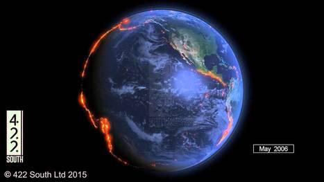 Wereldwijs videoblog: Alle aardbevingen van 2000 tot en met 2015. https://t.co/PfoFhXqnIV Powered by RebelMouse | Aardrijkskunde van de GGGG | Scoop.it