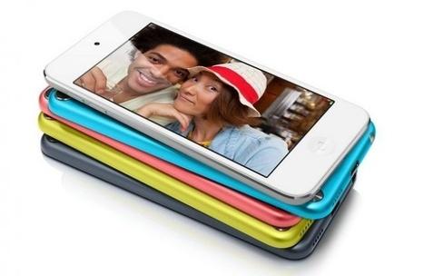 iPhone 5s i colori del business | Il Testardo Blog | Scoop.it