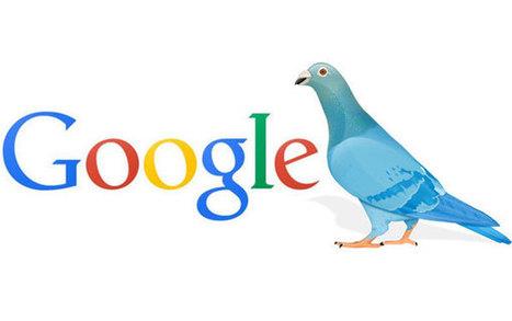 L'algorithme local Google Pigeon désormais déployé en France ! | Référencement | Scoop.it