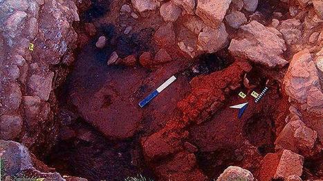 Fossil footprints of early human ancestor stolen from Crete   Heritage in Danger   Scoop.it