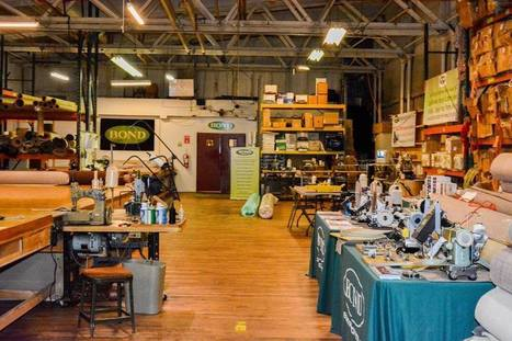Bond Products 1st Annual Spring Open House - Bond Products Inc | Manufacturing | Scoop.it