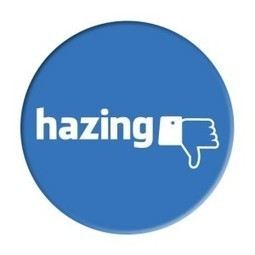 Former football player compares locker room hazing and Facebook | Football | Scoop.it