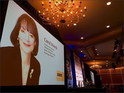 Nurturing Growth Mindsets: Six Tips From Carol Dweck | An Eye on New Media | Scoop.it
