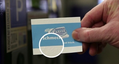 Superb advertising campaign launches mint flavored parking tickets | Psychology of Consumer Behaviour | Scoop.it