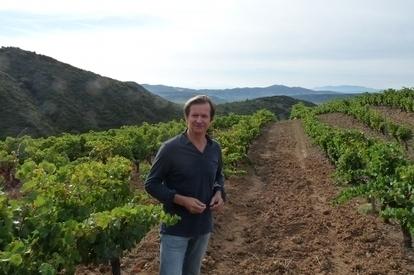 """François Lurton : """"en Roussillon aussi, chaque parcelle est un terroir"""" - Terre de Vins   Le vin quotidien   Scoop.it"""