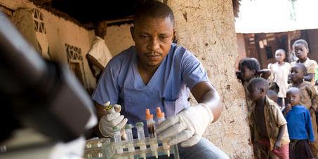 En République démocratique du Congo, un médicament « made for ... - Le Monde | Therapeutes-Magazine.com | Scoop.it