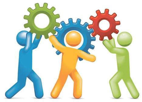 Cooperation vs. Collaboration   Leadership, Management and EVOLVABILITY   Scoop.it