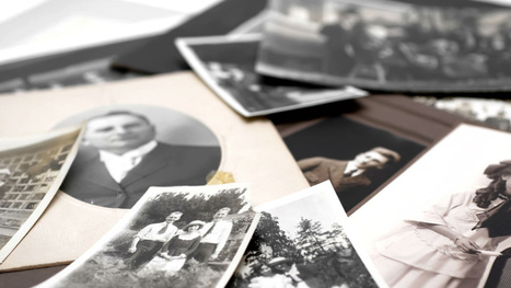 Climb Your Family Tree With These Online Genealogy Tools | Lifestone biographies | Scoop.it
