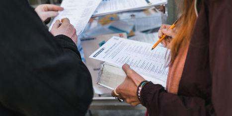 Budget participatif : la capitale fait le pari des projets citoyens | actions de concertation citoyenne | Scoop.it