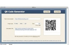 Free FileMaker QR Code Generator | Filemaker Info | Scoop.it