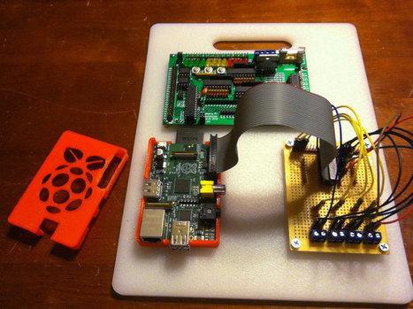 Fait Main Magazine | FabLab - DIY - 3D printing- Maker | Scoop.it