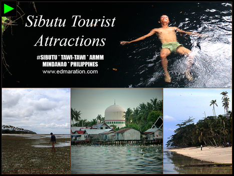 [Sibutu] ► 15 Tourist Attractions + Interesting Places/Landmarks in Town | #TownExplorer | Exploring Philippine Towns | Scoop.it
