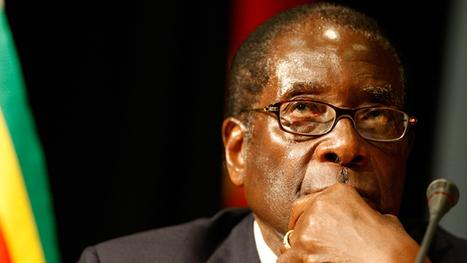 Mugabe victory in Zimbabwe: Dictatorship or decolonization? | Zimbabwe conflict | Scoop.it