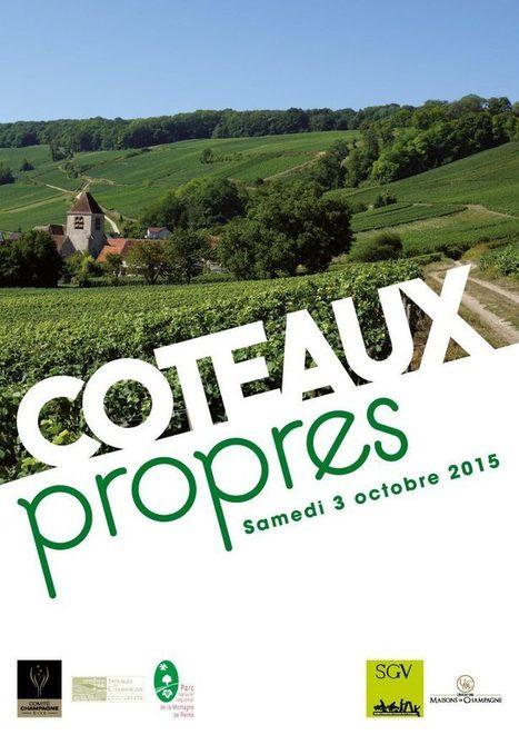 Opération « Villages et Coteaux propres » | La Champagne Viticole | L'actu agricole dans la Marne et la région | Scoop.it