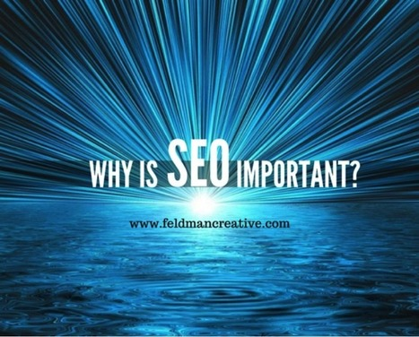 Is SEO Important? | SEO Tips, Advice, Help | Scoop.it