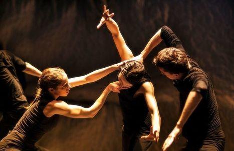 Chercheurs de sensations | DANSES | Scoop.it