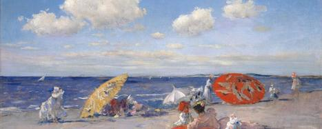 The seaside: A modern invention | ESL- EFL and Art | Scoop.it