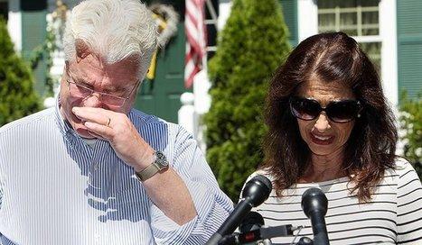La récolte des fonds pour une rançon était interdite aux parents de Foley par les autorités US | mémoire M2 | Scoop.it