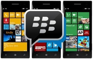 BBM For Windows Phone Beta Download - Tech Web World | World Wide Tricks | Scoop.it
