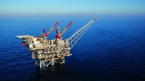 10 things to know about Israel's natural gas | Jewish Education Around the World | Scoop.it