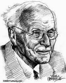 """Carl Jung on """"Mana Personality."""" Lexicon 