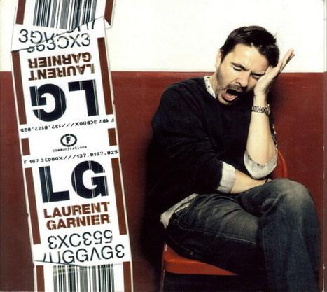 Laurent Garnier à Brest et Rennes : on t'invite ! | SOURDOREILLE, humeurs musicales | News musique | Scoop.it