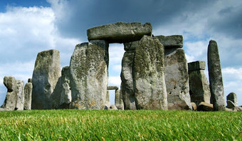 Mesolithic artefacts found at Stonehenge | political sceptic | Scoop.it