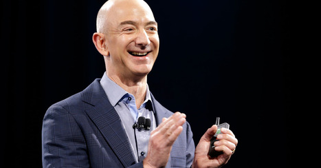 3 Hiring Questions to Steal from Amazon's CEO | ToBlog | Scoop.it