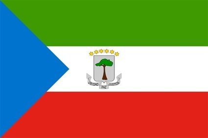 Flag | Guinea Ecuatorial | Scoop.it