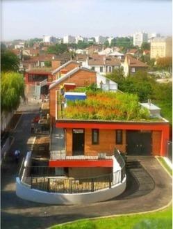 Rencontre Architecture et Biodiversité   ville et jardin   Scoop.it