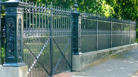 Classic & Decorative Security Doors Melbourne   Security Doors Pakenham – Place Order Online To Save Money   Scoop.it